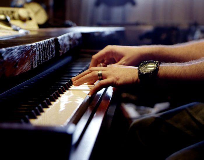 چگونه آهنگساز شویم