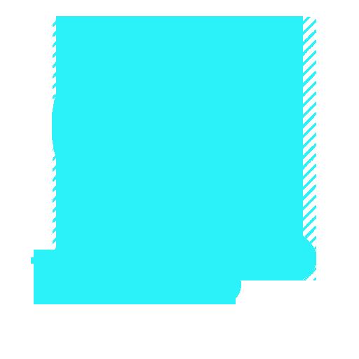 8r8 logo