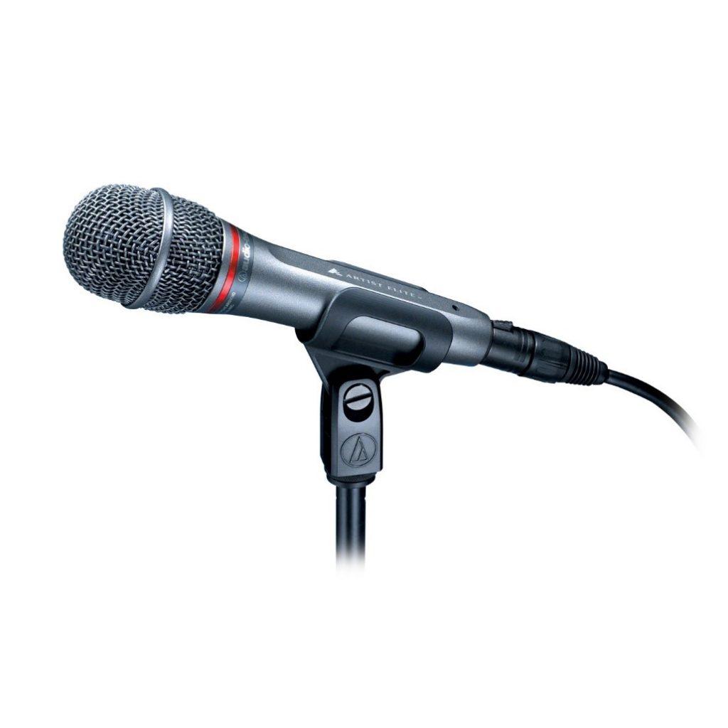 خرید میکروفون