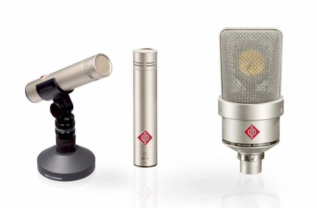 چه عواملی در خرید میکروفون مهم و موثر می باشد؟