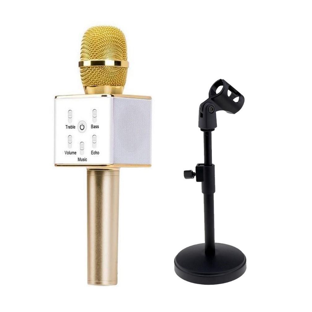 میکروفون، چه کاربرد ها و مزایای دارد؟