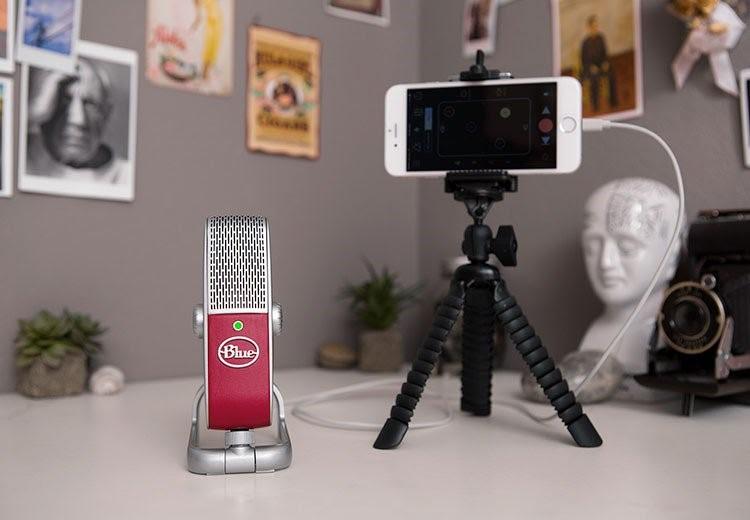 میکروفون USB چه ویژگی هایی دارند؟