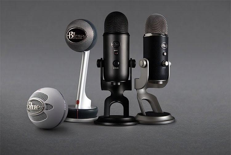 میکروفون USB از چه امکاناتی برخوردارند؟
