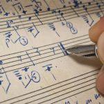 آهنگسازی را از کجا شروع کنیم