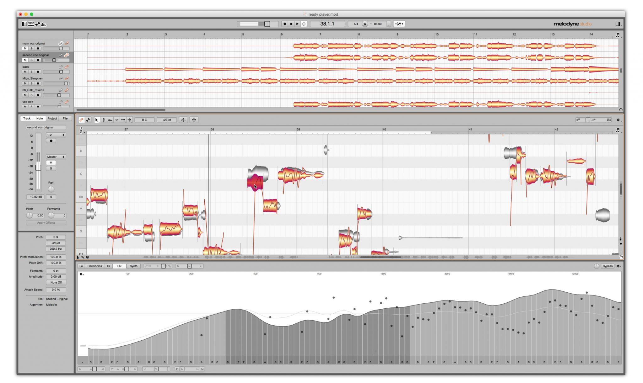 نرم افزار های آهنگ سازی