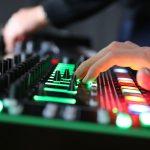 آموزش موسیقی الکترونیک