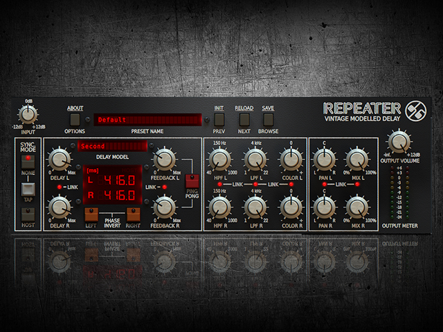 Slate Digital Repeater