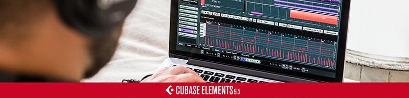 نرم افزار CUBASE چه کاربردی دارد؟
