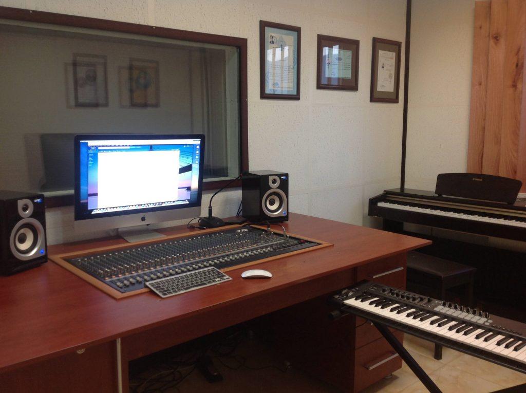 آیا تاسیس و راه اندازی استودیو موسیقی می تواند سود آور باشد ؟