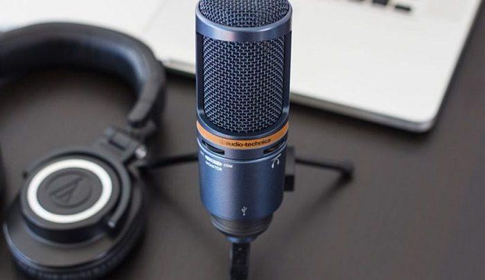 بهترین میکروفون برای استودیو خانگی