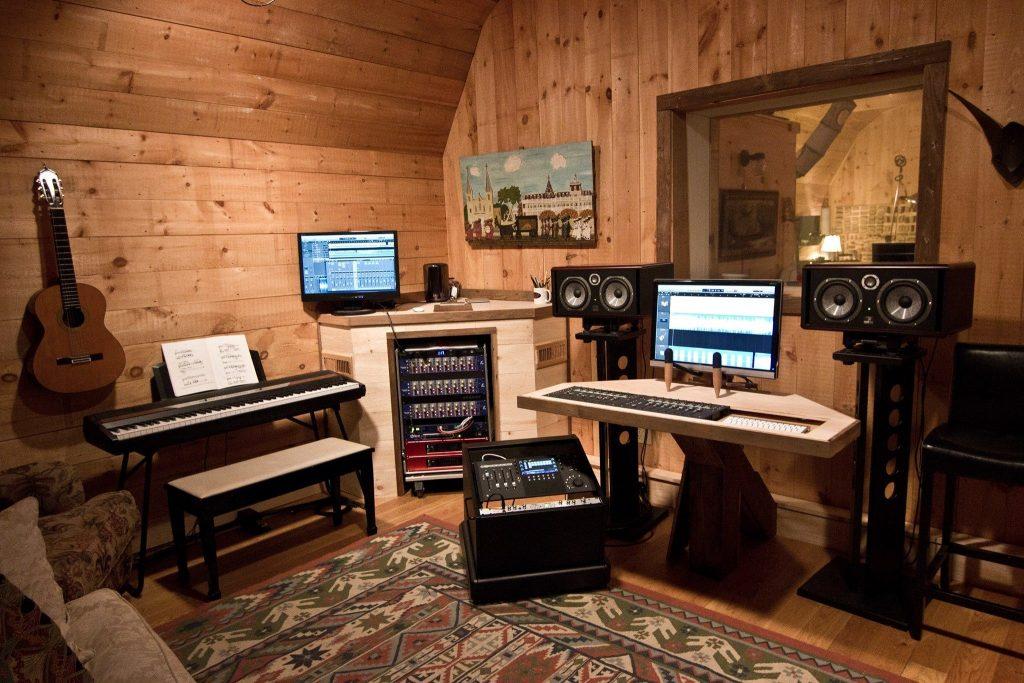 از چه طریقی می توان برای دریافت مجوز برای تاسیس استودیو موسیقی اقدام کرد ؟