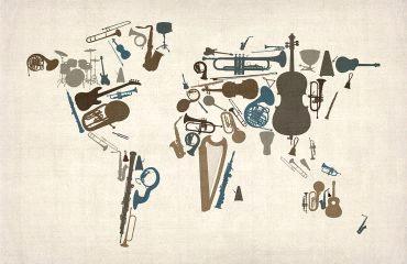 انواع پلاگین های موسیقی کدامند؟